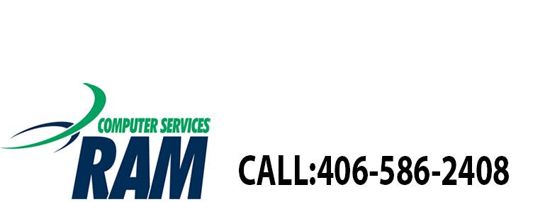 Ram Computer Services & Repair Bozeman